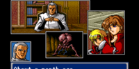 Story of Phantasy Star IV: The End of the Millennium