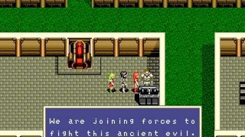 Mega Drive Longplay 133 Phantasy Star III Generations of Doom (Part 6 of 10)
