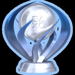 Image result for psn platinum trophy icon