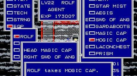 Mega Drive Longplay 132 Phantasy Star II (Part 5 of 8)