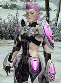 Reda profile