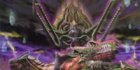 Dark Falz (Phantasy Star Online)