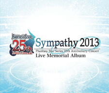 Sympathy cover