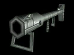 Ano bazooka id