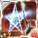 Justice crow2 chip