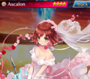 Ascalon(Bride ver.) (Swordmaster 4★)