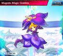 Magenta Magic Goddess