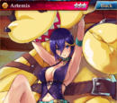 Artemis(Swimsuit ver.) (Archer 3★)