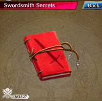 Swordsmith Secrets