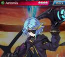 Artemis(M) (Archer 4★)