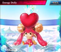 Energy Dolly