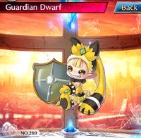 Guardian Dwarf