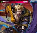 Mitum(M) (Winged Knight 3★)