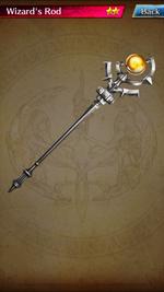 096 Wizard's Rod