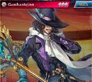 Gambanteinn(M) (Priest 3★)