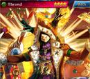 Thrand(M)(Holiday ver.) (Warrior 4★)