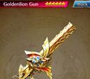 Goldenlion Gun 427