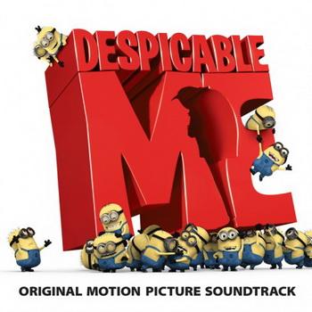 File:Despicable Me Soundtrack.jpg