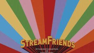 StreamFriends Best Of Mixtape 2