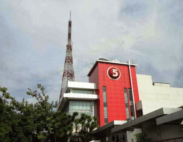 File:TV5 Studio and transmitter complex in Novaliches, Quezon City..jpg