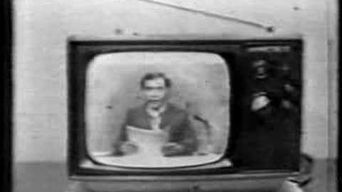 JVC Nivico 12 Philippine Classic TV Ad ( 70's )
