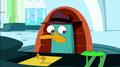 Sad Perry again