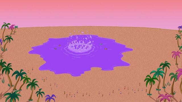File:Backyard beach water bubble pops.jpg