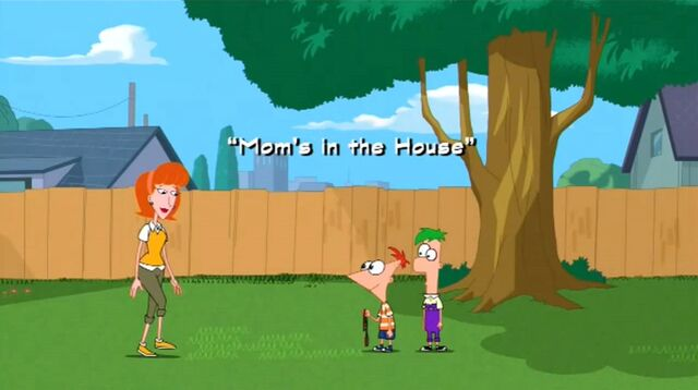 File:Mom's in the House title card.jpg