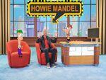 Howie mandel l