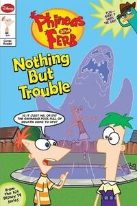 Nothing but Trouble cover.jpg