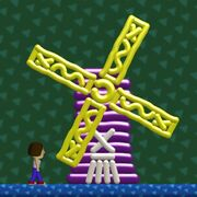 Screenshot windmill cutout