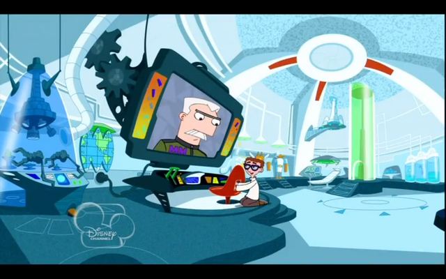 File:Carl working on Agent P's chair.png