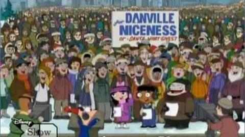 Phineas and Ferb-Danville for Niceness (Extended Version)
