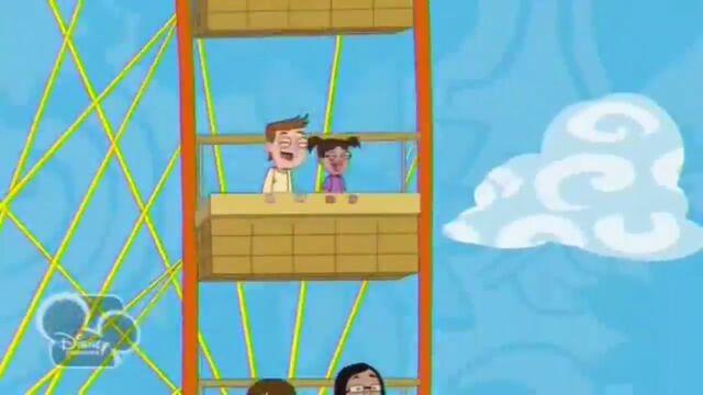File:Children on Ferris Wheel sing along.jpg