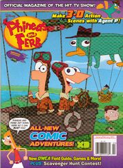 PnF magazine 2014