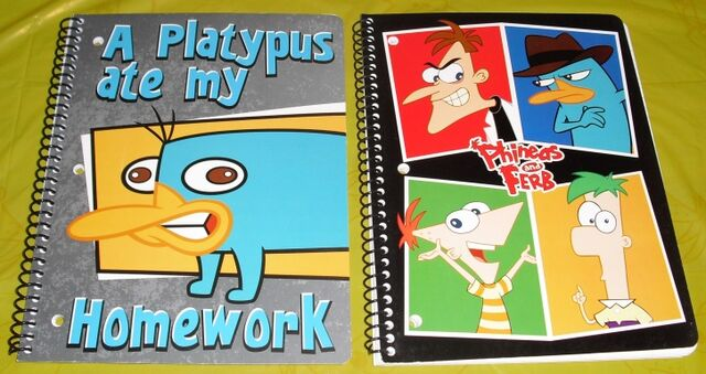 File:Phineas and Ferb 2012 notebooks 4.jpg