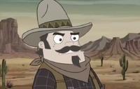 BufordGrandfather