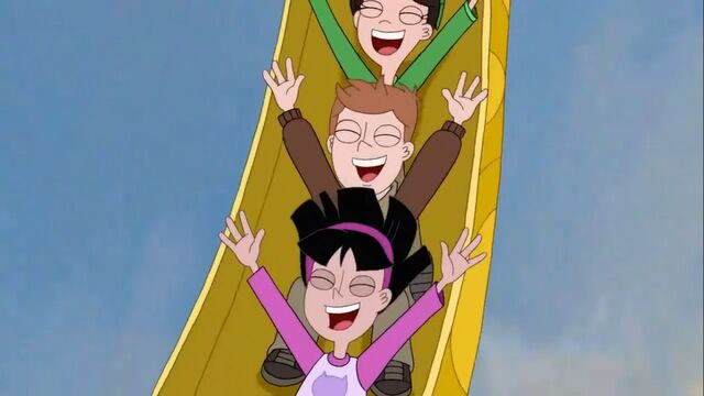 File:Three kids on the infinity slide.jpg