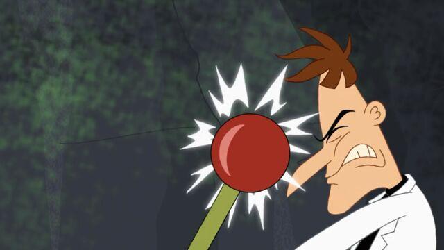 File:Doofenshmirtz hit by the vacuum lever.jpg