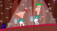 Phineas and Ferb Out to Launch 11