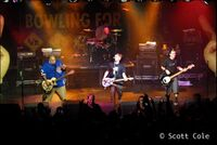 Bowling For Soup in concert