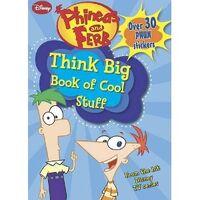 Big Book of Cool Stuff