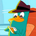 Perry - Rollercoaster avatar 5