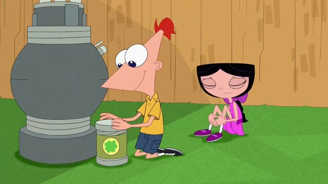File:Tween Phineas and Isabella in backyard.jpg