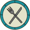 Cooking Patch