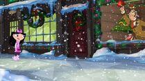Isabella singing Let it Snow Image24