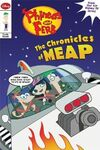 Chronicles of Meap cover