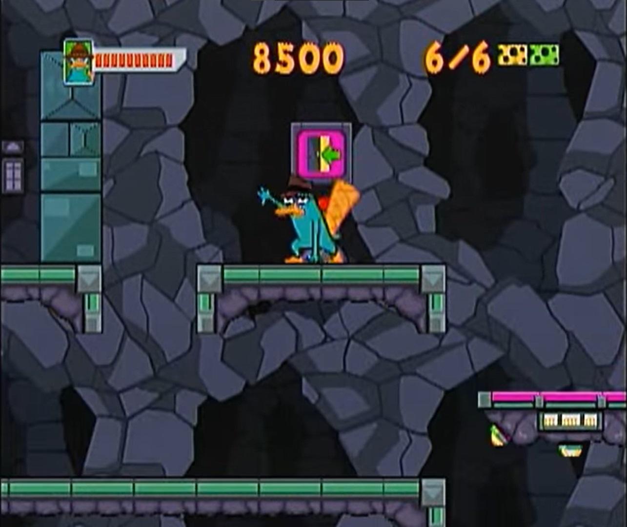 File:Best Game Ever! - Platypus Panic screenshot.jpg