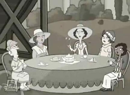 File:Mom's tea party.jpg