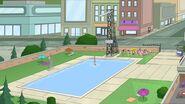 Danville pool